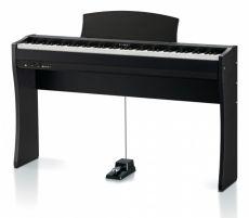 Kawai CL 26 Portable Piano Schwarz Satiniert