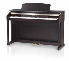 Kawai CA 15 Digital Piano Rosenholz