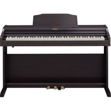 Roland RP501R-CR Home Piano Rosewood