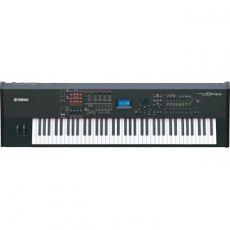 Yamaha S70 XS Synthesizer