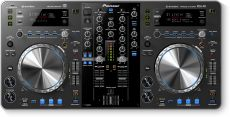 Pioneer DJ Controller XDJ-R1 All-In One System