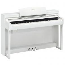 Yamaha CSP-170WH Digital Piano Weiss