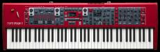 Nord Stage 3 HP76 Stage Piano/ Master Keyboard