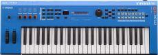 Yamaha MX49 II BU Music Synthesizer blau