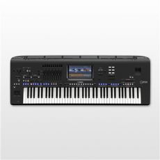 Yamaha GENOS Digital-Workstation(3 Jahre CH-Garantie)