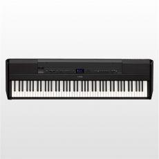Yamaha P-515B Digital Piano Schwarz