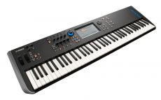 Yamaha MODX7 Synthesizer