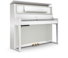 Roland LX708 PW Digital Piano Polished White