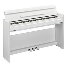 Yamaha YDP-S54WH Digitalpiano Weiss