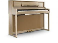 Roland LX705-LA Upright Piano Light Oak/ab Lager!