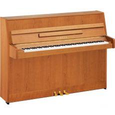 Yamaha b1 SNC Akustisches Klavier Natur Kirsche Seidenmatt