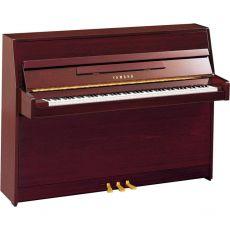 Yamaha b1 SC2 PM Silent Piano Mahagony Hochglanz Poliert