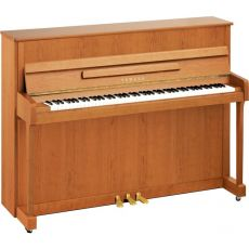 Yamaha b2 SNC Akustisches Piano Kirsche Natur Seidenmatt