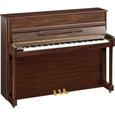 Yamaha b2 OPDW Akustisches Piano Nussbaum Dunkel Offenporig