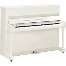 Yamaha P116 SH2 PWHC Silent Piano Weiss Hochglanzpoliert Chrome