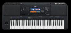 Yamaha PSR-SX700 Keyboard Workstation Schwarz