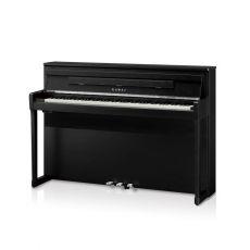 KAWAI CA-99BK Digital Piano Schwarz Matt