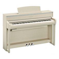 Yamaha CLP-775WA Digital Piano White Ash