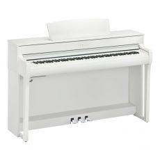 Yamaha CLP-745WH Digital Piano White