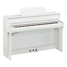 Yamaha CLP-775WH Digital Piano White