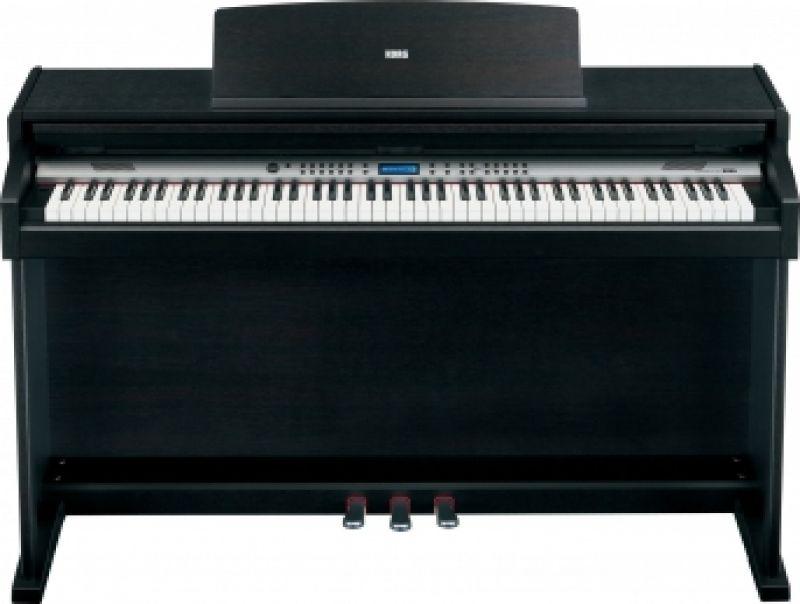 korg c 540dr digital concert piano. Black Bedroom Furniture Sets. Home Design Ideas