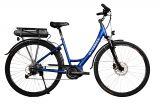 Interbike E-Bike Urban mit Shimano Antrieb 8G