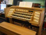 Viscount Prestige 80 Sakr.Orgel