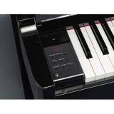 Yamaha NU1 AvantGrand Hybrid Digital Piano Schwarz Poliert (Ausstellungsgerät Neu)