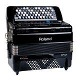 Roland FR-1xb BK V-Akkordeon Schwarz (3 Jahre Garantie)
