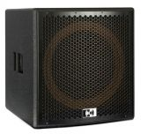 Montarbo EARTH118 Subwoofer
