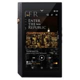 PIONEER XDP-300R-B Hi-Res Audio Player Schwarz