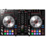 Pioneer DDJ-SR2 2 Channel Controller für Serato DJ