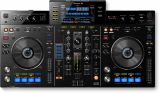 Pioneer XDJ-RX All-in-One-DJ-System