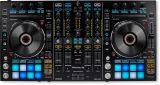 Pioneer DDJ-RX 4-Kanal-Controller für rekordbox DJ