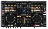 DENON DN-MC6000 MKII Mixer + Software Controller