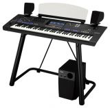 Yamaha GENOS XXL Set Digital-Workstation (3 Jahre CH-Garantie)