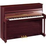 Yamaha b2 SC2 PM Silent Piano Mahagony Hochglanz Poliert