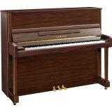 Yamaha B3 OPDW Akustisches Piano Nussbaum Offenporig