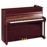 Yamaha B3 SC2 PM Silent Piano Mahagony Dunkel Hochglanz