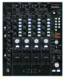 Vestax PMC580 USB 4-Kanal Digital Hybrid Mixer