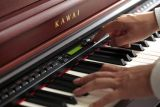 Kawai CN-43 Premium Rosenholz Digital-Piano